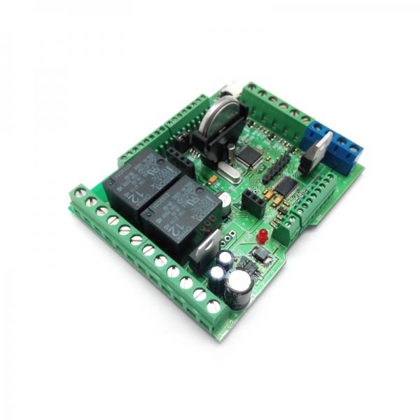 При покупке MP8036multi, 2 цифровых термодатчика MP18B20 - в подарок!