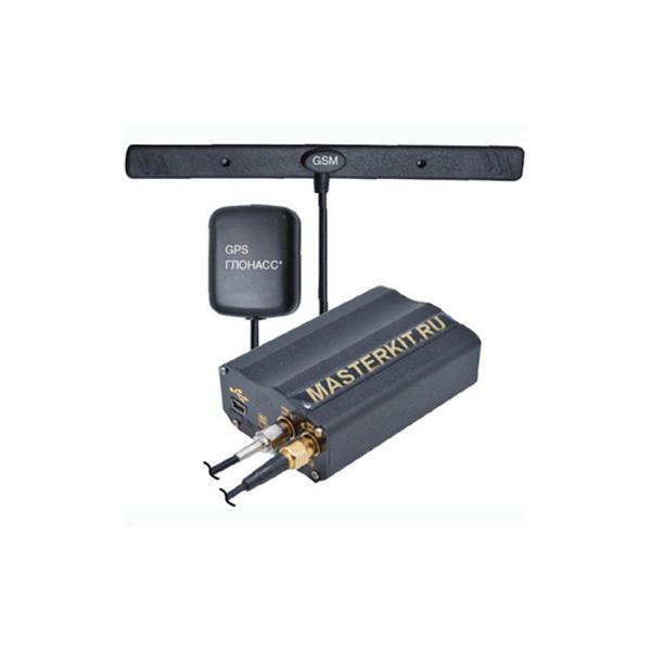BM8009GL - Спутниковая система контроля и управления GPS/ГЛОНАСС