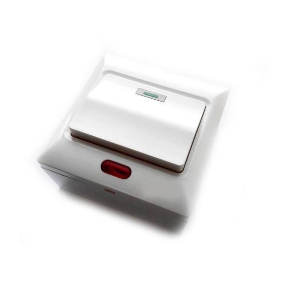 Беспроводной комплект управления освещением диапазона 433 МГц (один канал до 600 Вт)