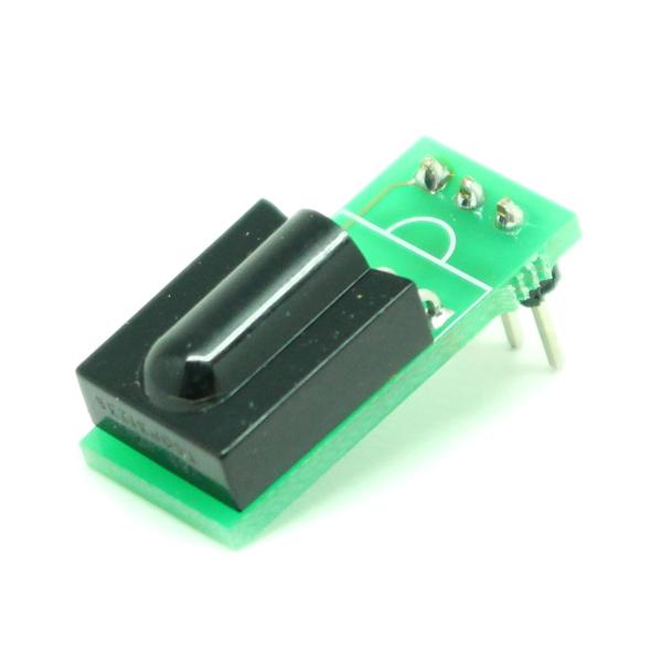 Модуль-расширение для Arduino. ИФК пульт ДУ с приемником