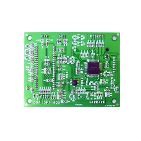 Предварительный усилитель-темброблок с выходом на сабвуфер, микроконтроллерным управлением, ЖКИ и пультом ДУ