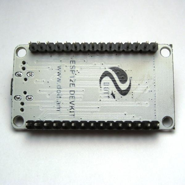 Плата разработчика (Development board) на базе WiFi модуля ESP8266-12E