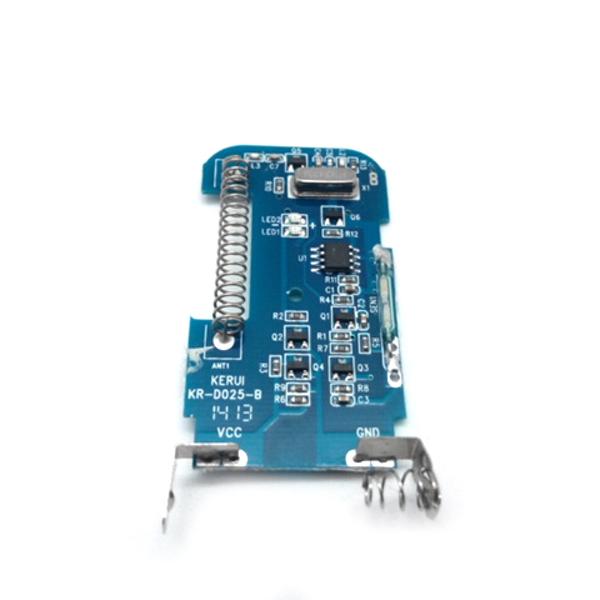 Беспроводной датчик ОТКРЫТИЯ диапазона 433 МГц до 100 метров