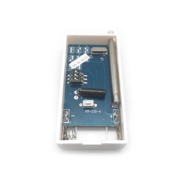Беспроводной датчик ВИБРАЦИИ (разбития стекла) диапазона 433 МГц