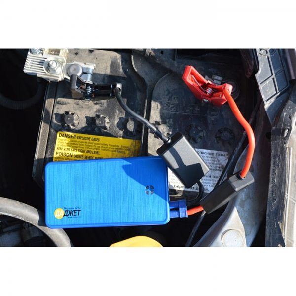 Пуско-зарядное устройство Автостарт