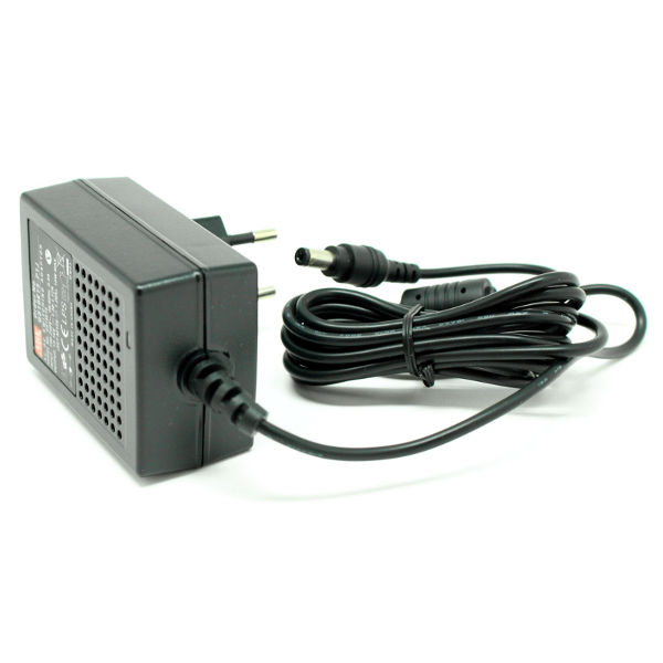 Сетевой адаптер 15 В, 1,2 А