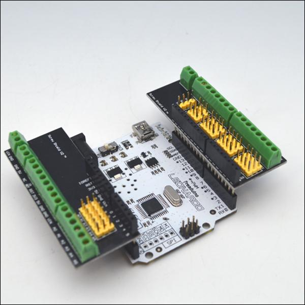 Платы расширения для arduino