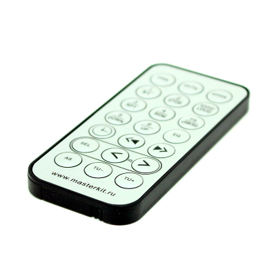 MP350 - Часы реального времени (RTC) c управлением нагрузками по 4 каналам