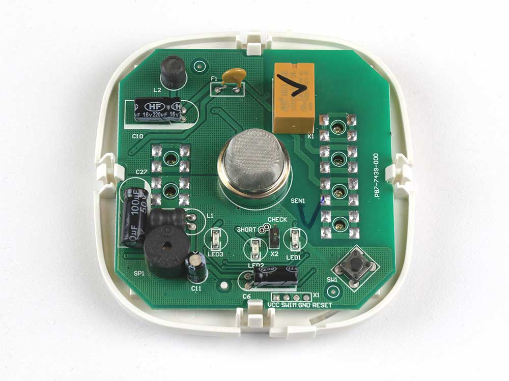 Сигнализатор Honeywell WD4SE