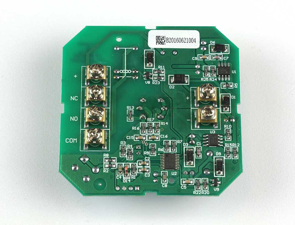 JTQJ-BF-6618/B cигнализатор горючего газа