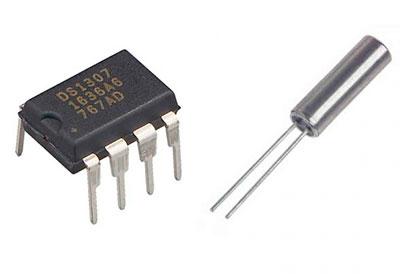 Электронные компоненты. Часть 1