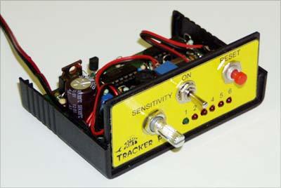 Микропроцессорный импульсный металлоискатель - самое интерес.
