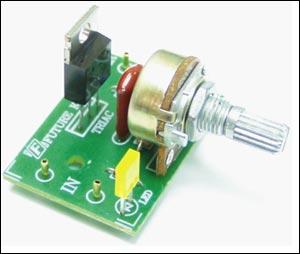 NF245 Регулятор мощности на 500 Вт/220 В