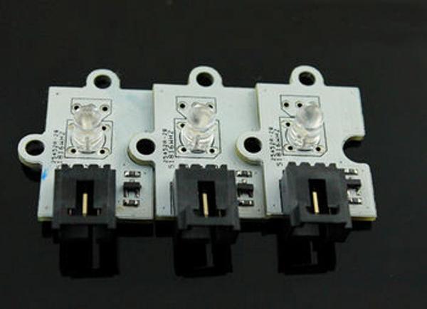 Индикатор светодиодный