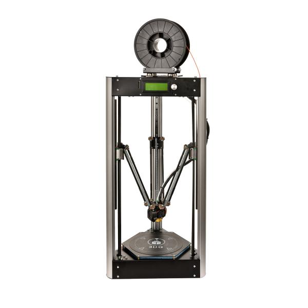 3D принтер c технологией печати FDM