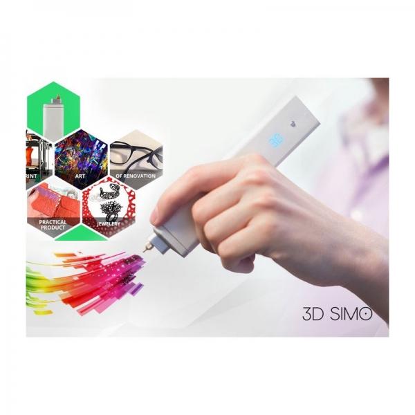 3D Simo Mini (3D ручка - мультитул)