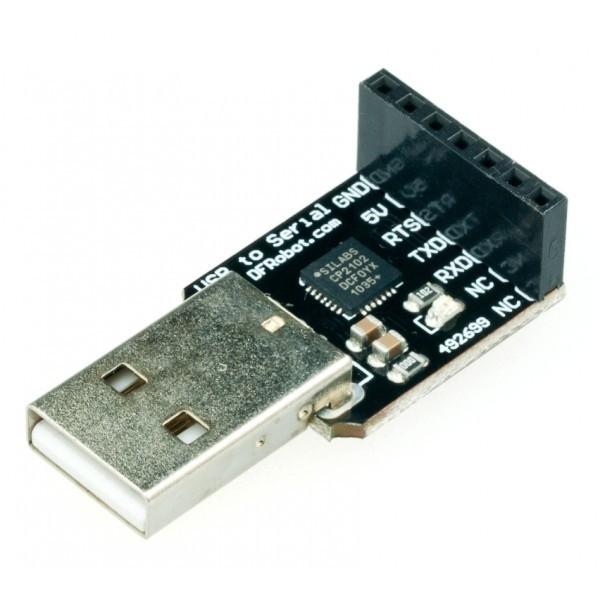 USB to TTL Converter