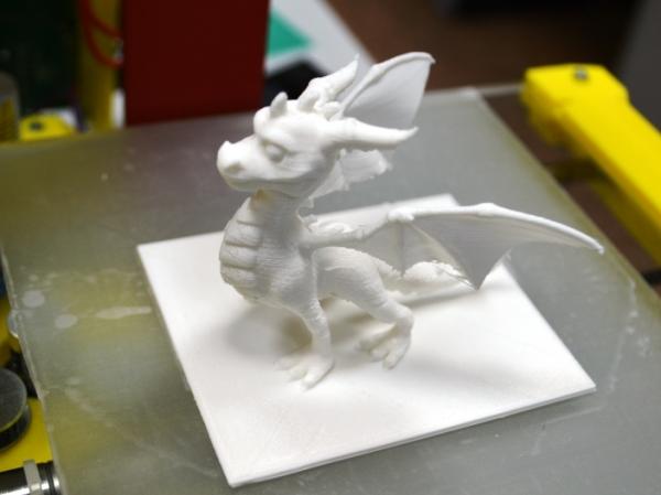 Модульный 3D принтер-конструктор 3D-СТАРТ