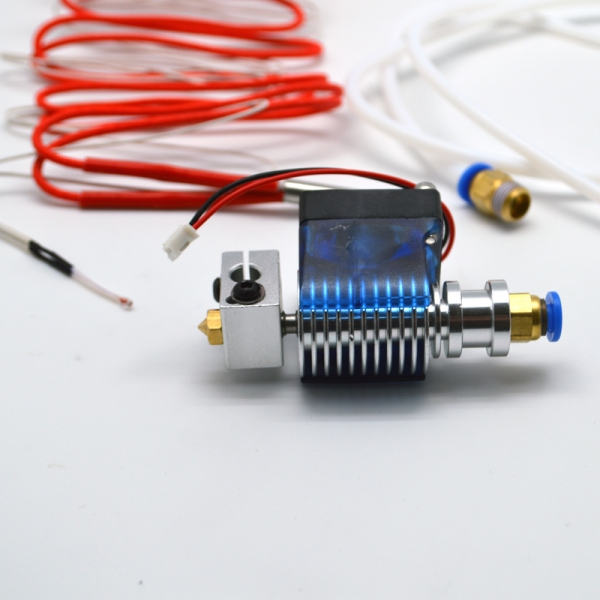 Сопло с отверстием 0,4 мм. для экструдера E3D V6