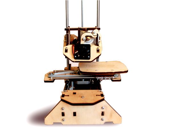 Конструктор - 3D принтер MC5 без блока питания