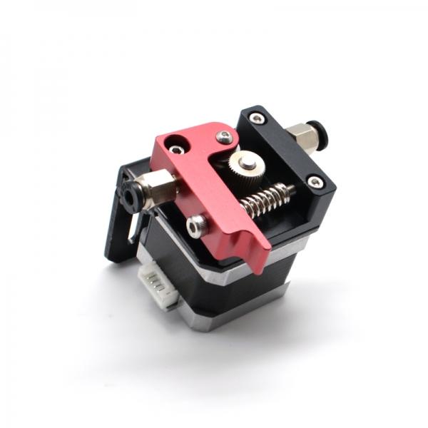 Механизм протяжки нити для 3D принтеров