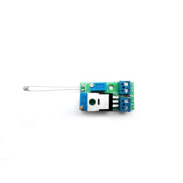 Эффективный автоматический контролер вентилятора охлаждения