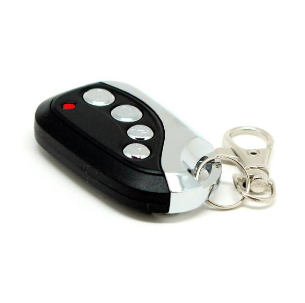 Дополнительный брелок (передатчик) для систем ДУ 433 МГц (MP324M, MP326M)