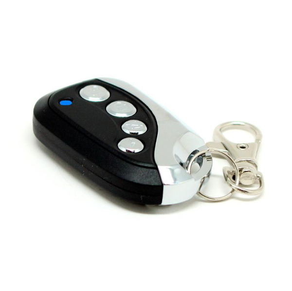 Дополнительный брелок (передатчик) для систем ДУ 433 МГц (MP324, MP325, MP326)