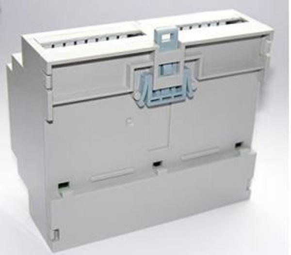 Ethernet реле на DIN-рейку с технологией М2М