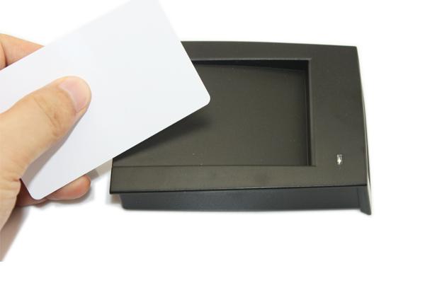 Считыватель ID-номера NFC меток