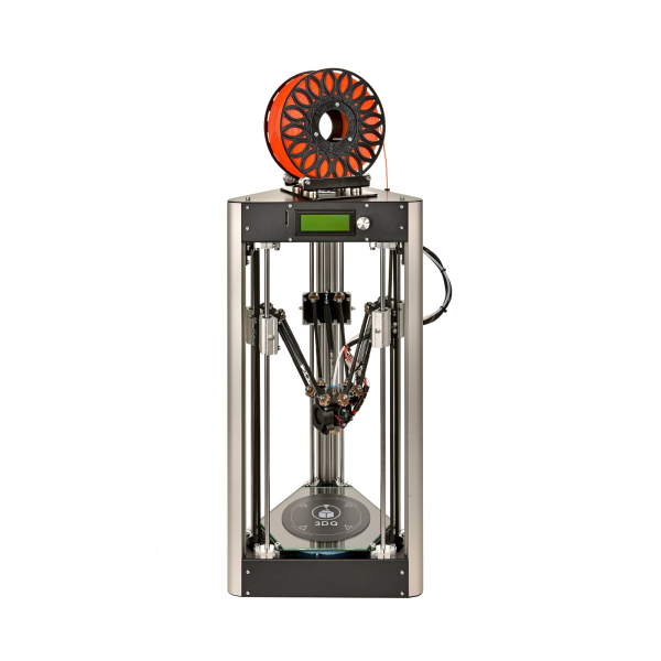 Prism Mini V2 - Delta-принтер с технологией печати FDM
