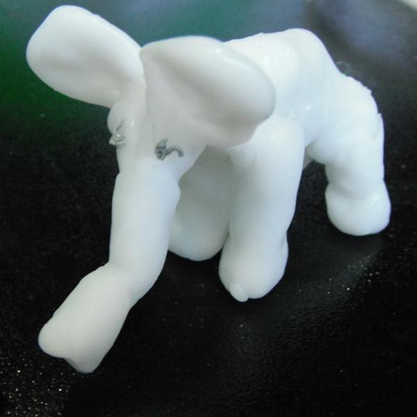 Пластик для моделирования
