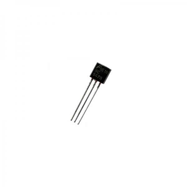 Транзистор BC547BG