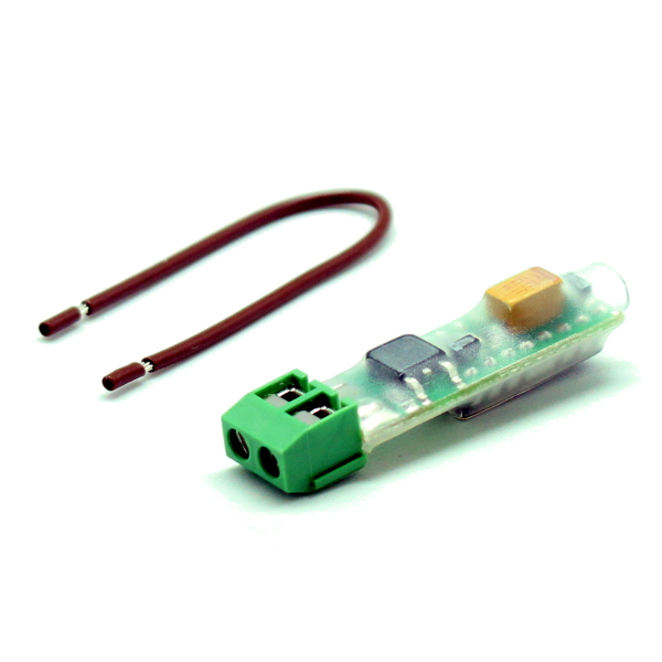 Модуль плавного пуска электроинструмента и ламп накаливания (K1182ПМ1T)