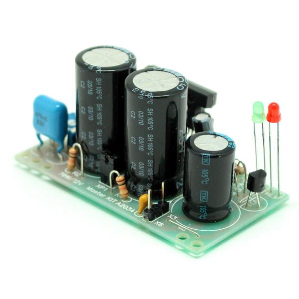 Усилитель НЧ 70 Вт, моно (TDA1562, авто, готовый блок)