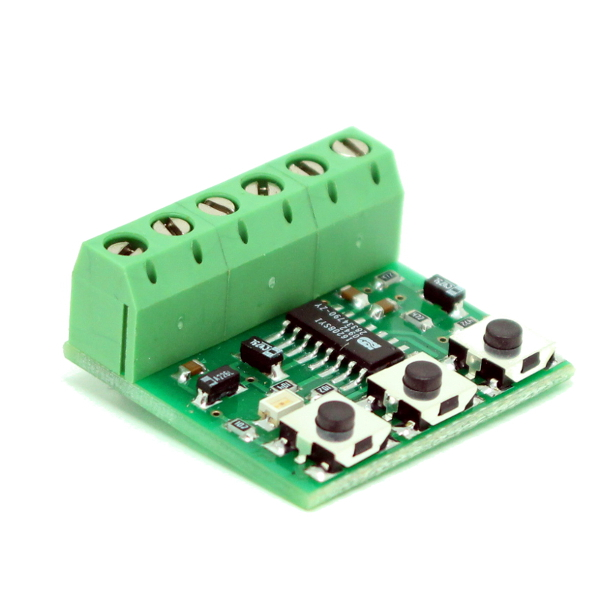 Цифровой диктофон (ISD1620)