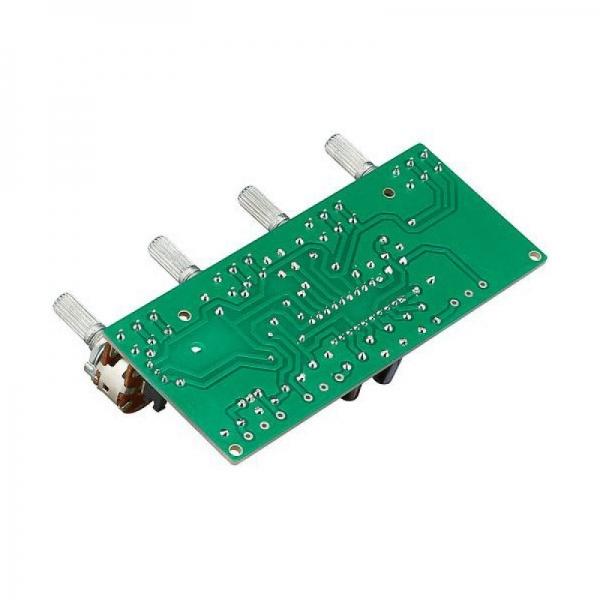 Стереофонический темброблок (LM 1036)