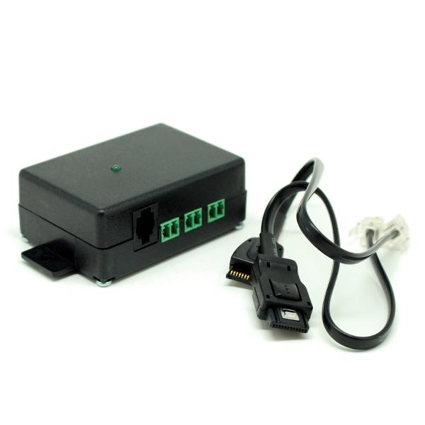 Сигнализация GSM-автономная с подключением к телефону