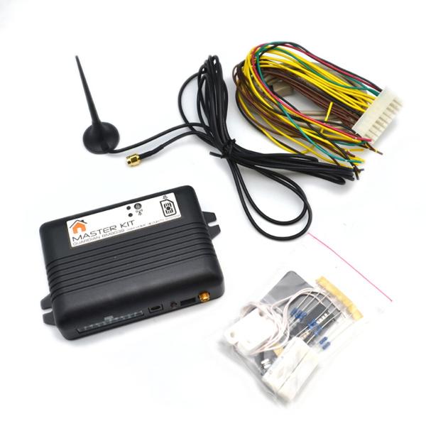 GSM-система Гардиан для охраны и управления
