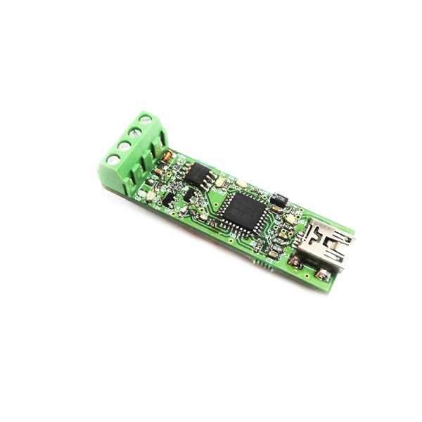Поступлении на склад автомобильного USB адаптера BM9213