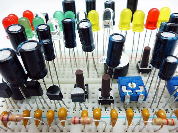 Азбука электронщика - Основы cхемотехники
