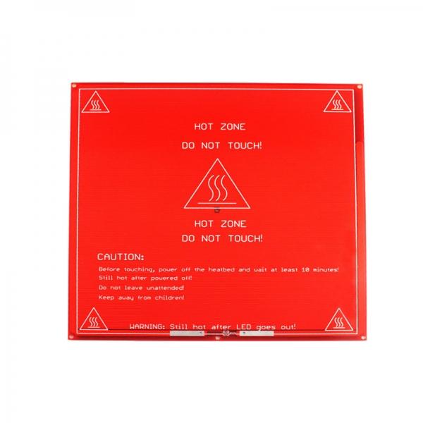 Нагреватель Reprap MK2A для стола 3D принтера
