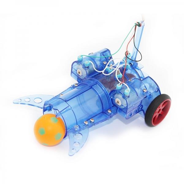 Робот-конструктор ЕК-503