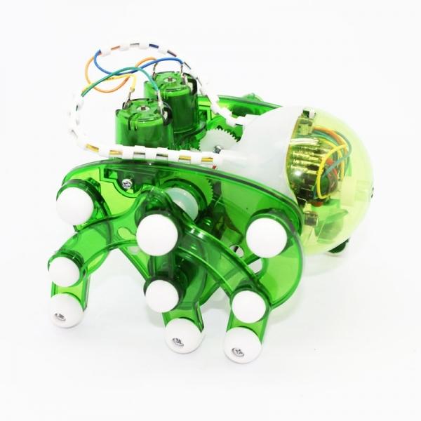 Робот-конструктор ЕК-501