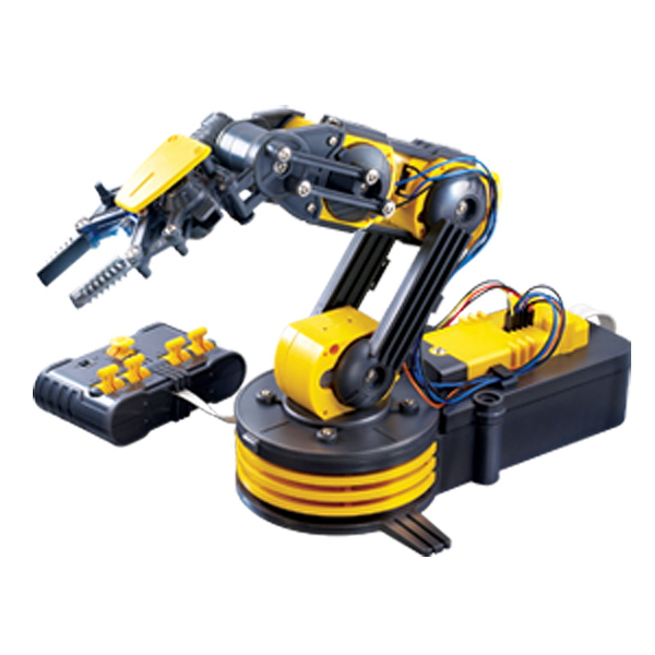 Робот-конструктор «Робомастер»