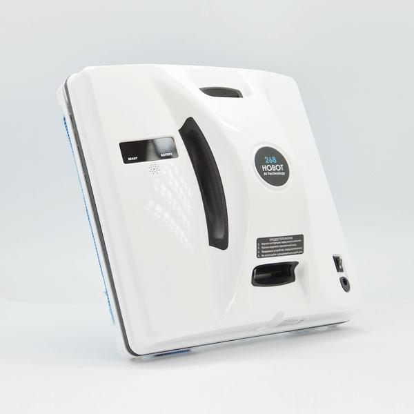 Робот для мытья окон HOBOT-268