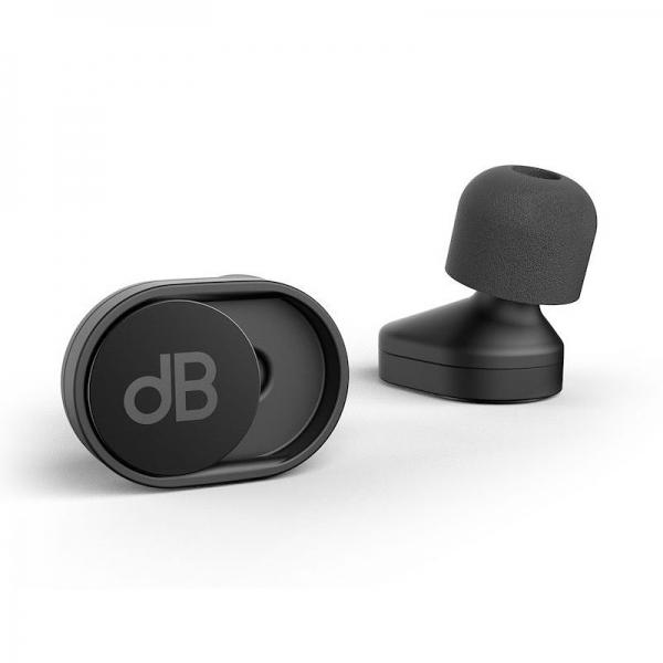 Персональные шумоподавители  dBud