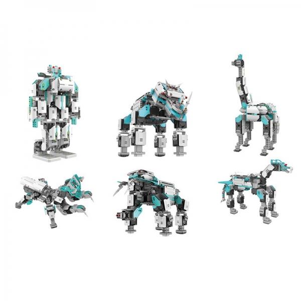 Робот-конструктор Jimu invertor