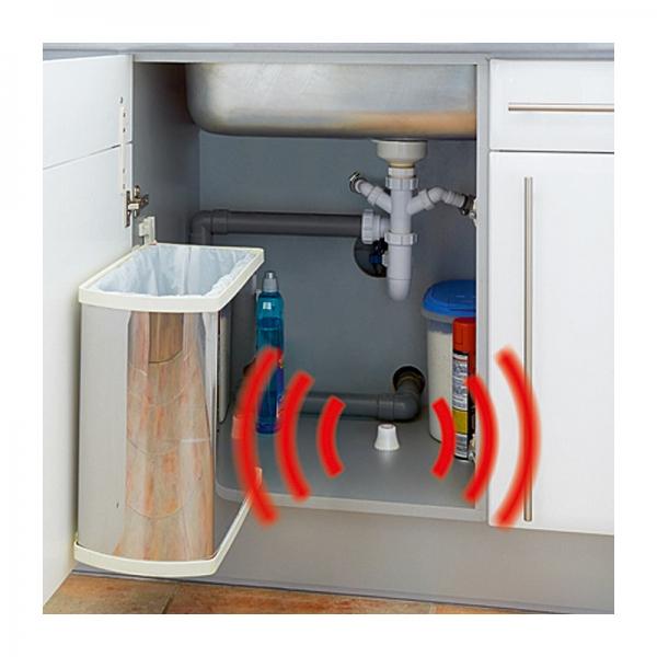 Сигнализатор протечки воды Honeywell WD4SE