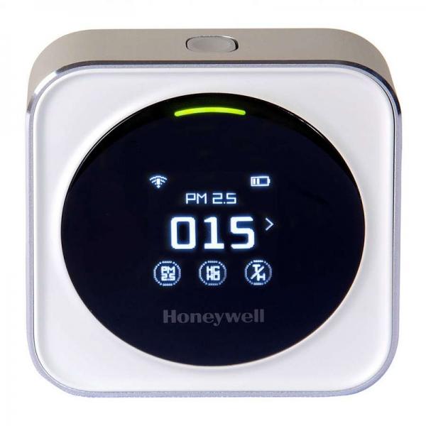 Монитор качества воздуха Honeywell HAQ